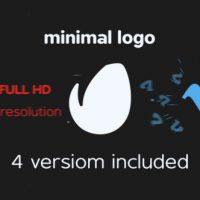 VIDEOHIVE MINIMAL LOGO 20126377 FREE DOWNLOAD