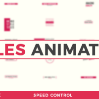 Titles Animation – Free After Effects Template