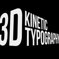 VIDEOHIVE 3D KINETIC TYPOGRAPHY TITLES FREE DOWNLOAD