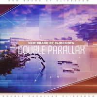 VIDEOHIVE DOUBLE PARALLAX SLIDESHOW FREE DOWNLOAD
