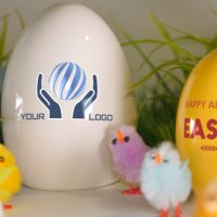 Easter Greetings – Digital Signage Free Download
