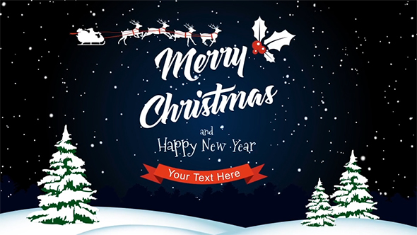Merry Christmas Images Free Download.Videohive Christmas 20940277 Free Download Free After
