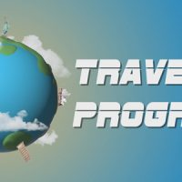 Travel Program Broadcast – Free After Effects Template