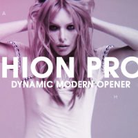 Fashion Promo // Dynamic Opener – Free Download