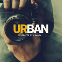 VIDEOHIVE URBAN INTRO – FREE AFTER EFFECTS TEMPLATES