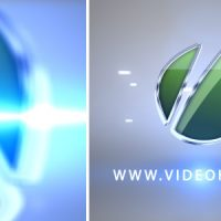 VIDEOHIVE 3D LOGO Free After Effects Template