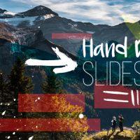VIDEOHIVE HAND DRAWN SLIDESHOW
