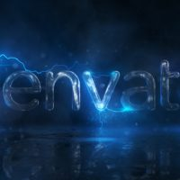 VIDEOHIVE ELECTRICITY LOGO FREE DOWNLOAD