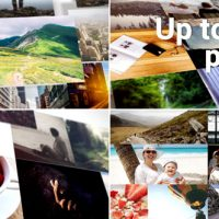 Photo Slideshow 3D III – Free After Effects Template