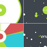 VIDEOHIVE OPENING LOGO – FREE AFTER EFFECTS TEMPLATE