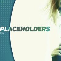 VIDEOHIVE FLAT SLIDESHOW FREE AFTER EFFECTS TEMPLATE