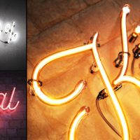 VIDEOHIVE REAL 3D NEON KIT FREE DOWNLOAD