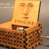 Silent Night music box – Free AudioJungle Music