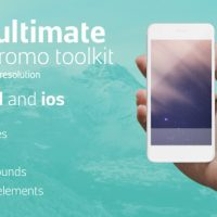 Ultimate App Promo Toolkit Free VIP Template