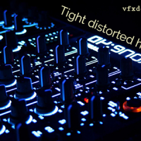 Tight distorted house track – Free Audiojungle