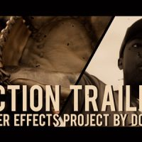 VIDEOHIVE ACTION TRAILER 1561640 – FREE DOWNLOAD
