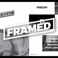 VIDEOHIVE FRAMED TITLES FREE AFTER EFFECTS TEMPLATE