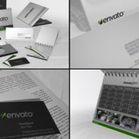VIDEOHIVE CORPORATE IDENTITY PRESENTATION