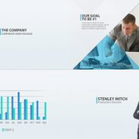 VIDEOHIVE THE COMPANY – CORPORATE VIDEO PACKAGE