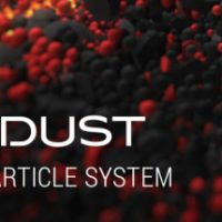 SUPERLUMINAL STARDUST 1.1.2 WIN FOR ADOBE AFTER EFFECTS (AESCRIPTS)
