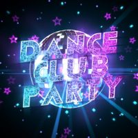 VIDEOHIVE DANCE CLUB PARTY PROMO FREE DOWNLOAD