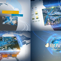 VIDEOHIVE DIGITAL EARTH MOTION GRAPHICS