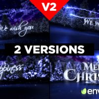 VIDEOHIVE CHRISTMAS 20967536 FREE DOWNLOAD
