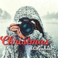 VIDEOHIVE CHRISTMAS SLIDESHOW / WINTER OPENER