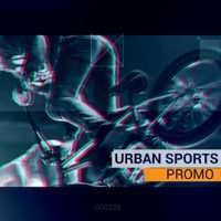 VIDEOHIVE URBAN SPORT EVENT PROMO FREE DOWNLOAD