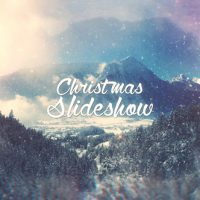 VIDEOHIVE CHRISTMAS SLIDESHOW 21033727 FREE DOWNLOAD