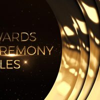 VIDEOHIVE AWARDS CEREMONY TITLES FREE DOWNLOAD