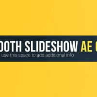 VIDEOHIVE SMOOTH SLIDESHOW 8862556 FREE DOWNLOAD