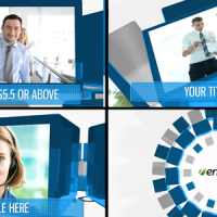 VIDEOHIVE SIMPLE & CLEAN PRESENTATION FREE DOWNLOAD