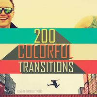 VIDEOHIVE TRANSITIONS 20059560 FREE DOWNLOAD