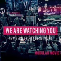 VIDEOHIVE WATCHING YOU MOVIE TRAILER FREE DOWNLOAD