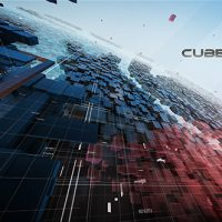 VIDEOHIVE CUBEWORLD FREE AFTER EFFECTS TEMPLATE