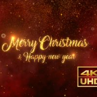VIDEOHIVE CHRISTMAS 20977645 FREE DOWNLOAD