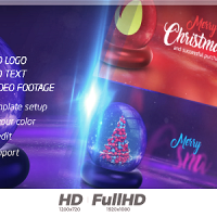 VIDEOHIVE CHRISTMAS OPENER 20916733 FREE DOWNLOAD
