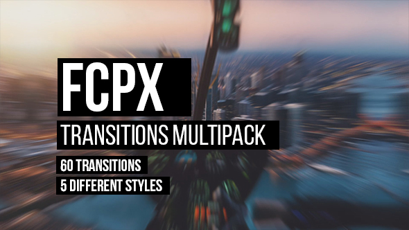 VIDEOHIVE FCPX TRANSITIONS MULTIPACK - APPLE MOTION TEMPLATES - Free ...