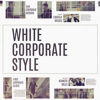 VIDEOHIVE CORPORATE WHITE – FREE DOWNLOAD