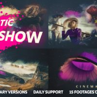VIDEOHIVE INK SLIDESHOW PRESENTATION