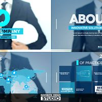 Videohive Future of Architecture 19658883 – Free After Effects Template