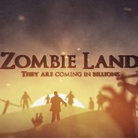 Zombie Land – Free After Effects Template