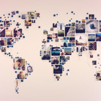 VIDEOHIVE WORLD PHOTOS SLIDESHOW