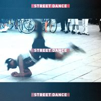 Street Dance Opener Free After Effects Template