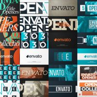 Videohive Typo Opener Pack 12108167 – Free After Effects Template