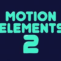 VIDEOHIVE MOTION ELEMENTS 2 FREE AFTER EFFECTS TEMPLATES