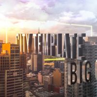 VIDEOHIVE TITLES OF CITY FREE AFTER EFFECTS TEMPLATE