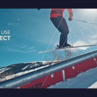 Creative Market – Cinematic Opener – After Effects  2086636