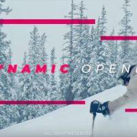 Creative Market – Dynamic Opener 2147316